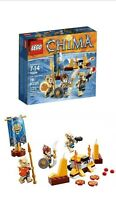 LEGO 70229 Lion Tribe Pack Legends of Chima Complete New Free P&P UK