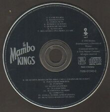 VARIOUS - The Mambo Kings - From The Original Motion Picture Soundtrack