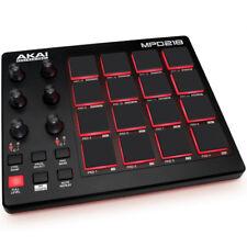 Akai MPD218 | USB Midi Pad Controller inkl. Ableton Live Lite | MPD-218