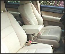 2007- 2014 Honda CRV | CR-V Wide Leather Armrest