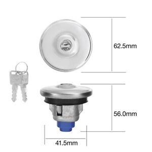 Tridon Locking Fuel Cap TFL210