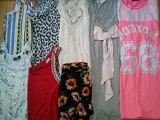 NICE 27x BUNDLE LADIES WOMENS CLOTHES SIZE 10 (4)