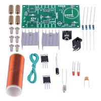 15W Mini Tesla Coil Plasma-Lautsprecher-Kit/elektronische/Feldmusik/DIY-Projekt~
