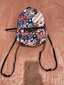 LTD. ED. Victoria's Secret x Mary Katrantzou Small City Backpack - Pink Floral