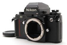 【NEAR MINT+++】 Nikon F3 HP SLR 35mm Film Camera w/Cap from JAPAN