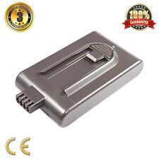 For Dyson DC16 Battery Pack 12097 21.6V Rechargable Li-ion Battery 21.6V 2200mAh