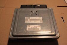 ECU Audi A4 A5 1.8 TFSI 170HP CJEB 8K0906264 5WA12003 Simos 12.1