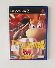 Rayman M PAL Ps2 Playstation 2