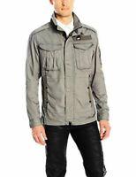 G-STAR Raw Rovic Orpheus Shirt Jacket Mens UK L *Ref72