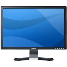 "DELL 19"" TFT/LCD WIDE SCREEN PC LAPTOP MONITOR SCREEN VGA 19 INCH GRADE A"