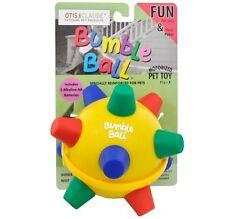 Bumble Ball Motorized Dog Toy