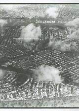 """Zoe Leonard - """"Photographs"""""""
