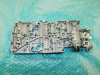 Mercedes-Benz A-Class W168 Automatic Gearbox Hydraulic Valve Body R1683770801