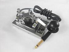 Morse Code Key+Lead Ham Amateur Telegraph