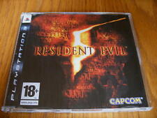 Resident Evil 5 Promo – PS3 (Full juego promocional) Playstation 3