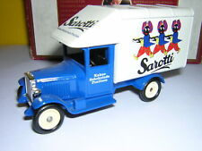 LLEDO DAYS-GONE MORRIS PARCELS VAN - SAROTTI