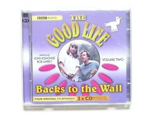 The Good Life: Volume Two - Backs To The Wall (2CD 2005)
