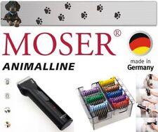Moser - Tondeuse sans fil Arco pour Chien et Chat