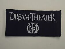 DREAM THEATER WOVEN PATCH