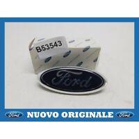 Emblème Armes Arrière Logo Rear Authentique Pour Ford Fiesta 5 1141163