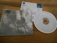 CD Pop Goo Goo Dolls - Here Is Gone (5 Song) MCD WEA REC sc Presskit