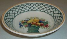Villeroy & and Boch BASKET breakfast / cereal / individual fruit bowl 15cm