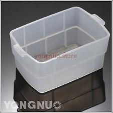Yongnuo Flash Diffuser Bounce Softbox Cover for Speedlite YN568EX II C YN568EX N