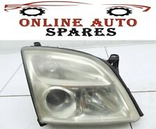 Opel Vauxhall Vectra C Signum MK1 5Dr Hatch Headlight Headlamp Passenger Side