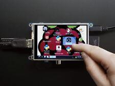 """Adafruit PiTFT - Assembled 480x320 3.5"""" TFT+Touchscreen for RPi [ADA2097]"""