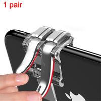 Universal Six Finger PUBG Mobile Shooting Trigger Phone Gamepad Game Controller-