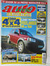 AUTO VERTE  4X4 N° 234 /  FREELANDER V6 ,TD4/AUDI ALLROAD V6 T/BMW X5 V8 SPORT