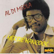 CD IL GRANDE ROCK (DEA2293) AL DI MEOLA - HERBIE HANCOCK