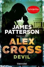 James Patterson - Devil - Alex Cross 21: Thriller