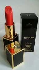 TOM FORD Beauty Lips & Boys LE Lipstick Lip Colour (2g) 33Adriano  [BOXED]