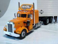 IXO - PETERBILT 350 PRESTON PEOPLE CIRCA 1952 1:43 SCALE superb truck