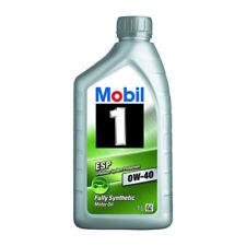 Motoröl MOBIL 1 ESP Dexos 0W40, 1 Liter