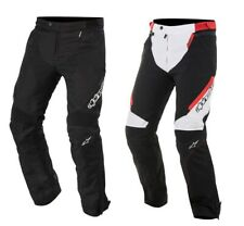 Alpinestars Raider Drystar Waterproof Motorcycle Trousers