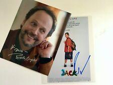 Robin Williams Signed 8 x10 Photo Hand Signed Autographed BONUS ITEM, COA