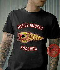 Hells Angels Forever T-Shirt