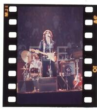 The Beatles George Harrison Music Band Old Photo Transparency 680B