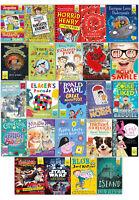 Roald Dahl, Star War, Geek Girls, Famous Five, Peppa Pig, Elmer, World Book Day