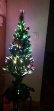 Whole Sale Only: Beautiful Fiber optic Xmas Tree, 800 Of Them Available.