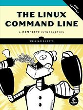 Linux Command Line, William Shotts