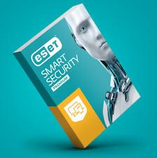 ESET NOD32 SMART INTERNET SECURITY 2020 ✅ 1 YEARS 1 PC Global KEY