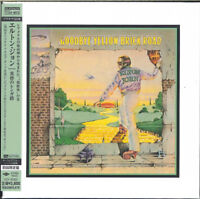 ELTON JOHN-GOODBYE YELLOW BRICK ROAD-JAPAN MINI LP PLATINUM SHM-CD Ltd/Ed I50