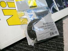 Nikon DK19 rubber eyecup. OEM