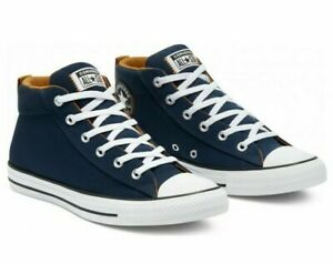 Converse Chuck Taylor All Star Street Unisex Mid Top Casual Shoes