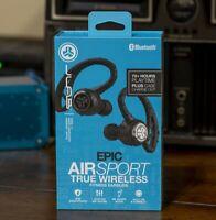 JLab Epic Air Sport True Wireless Fitness Earbuds NEW IN BOX