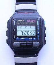 Vintage Men's Casio Wrist Remote Controller CMD-30B Watch Works