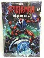 Spider-Man Ben Reilly Omnibus Volume 1 Marvel Comics HC Hard Cover New $125